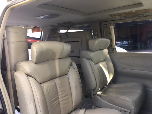 NISSAN ELGRAND E51 (SOLD!!!)